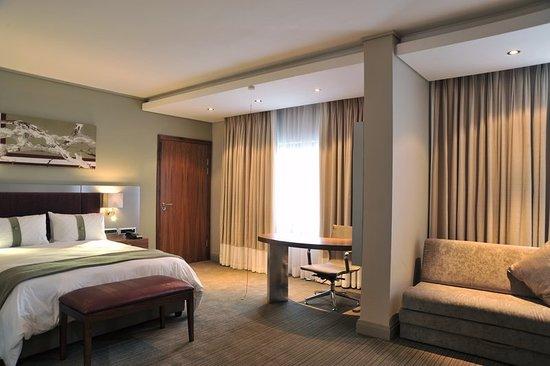 Holiday Inn Johannesburg-Rosebank 사진