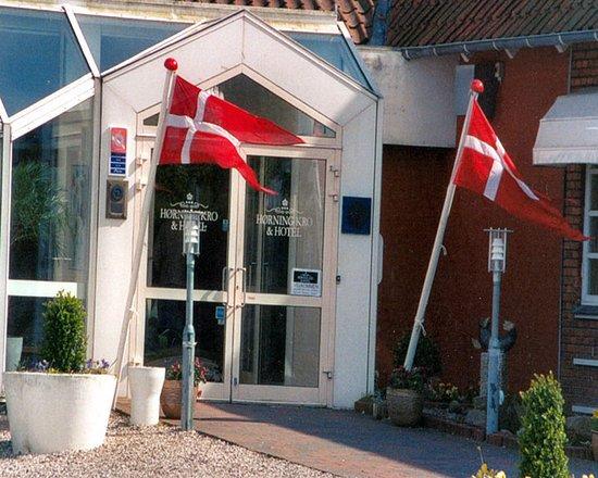 Horning, Danemark : Exterior