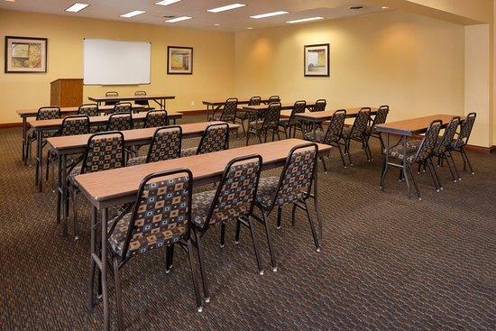 Morgantown, Virginia Barat: Meeting room
