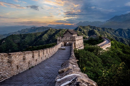 Private Layover Mutianyu Great Wall...