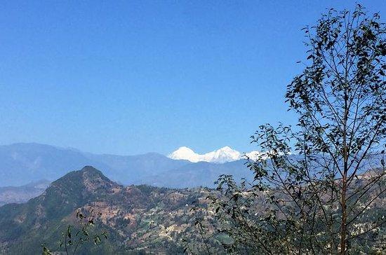 Randonnée d'une journée à Surya Chaur...