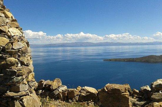 Isla del Sol Ganzer Tag von La Paz