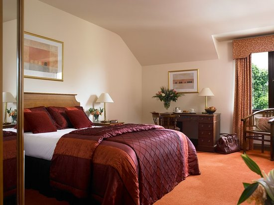 Castletroy, Irland: Guest room