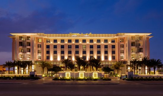 Hormuz Grand Muscat, A Radisson Collection Hotel
