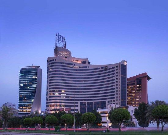 Radisson Collection Hotel Symphony Style Kuwait