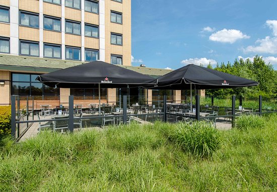 Courtyard by marriott amsterdam airport hotel hoofddorp for Hotel a bas prix
