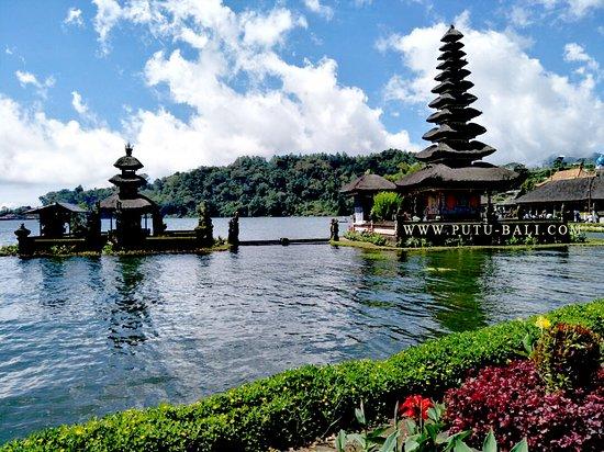 Putu Bali Tours - Day Tours