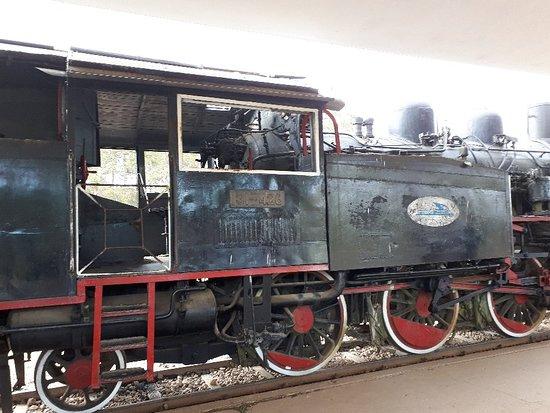 Dalat Railway Station: 20180303_152748_large.jpg