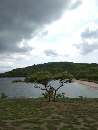 Sekotong Barat, Indonesia: view
