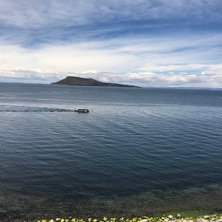 Taquile Island, Peru: photo7.jpg