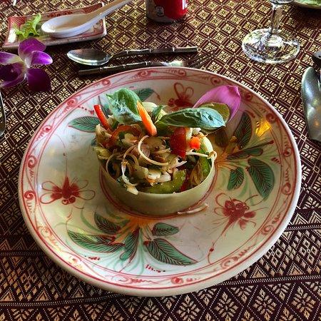Madame Butterfly Siem Reap Restaurant Avis Num 233 Ro De