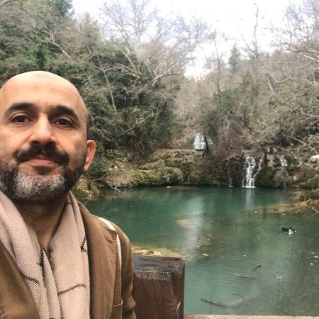 Kursunlu Waterfalls : photo3.jpg