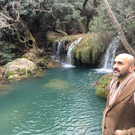 Kursunlu Waterfalls : photo4.jpg