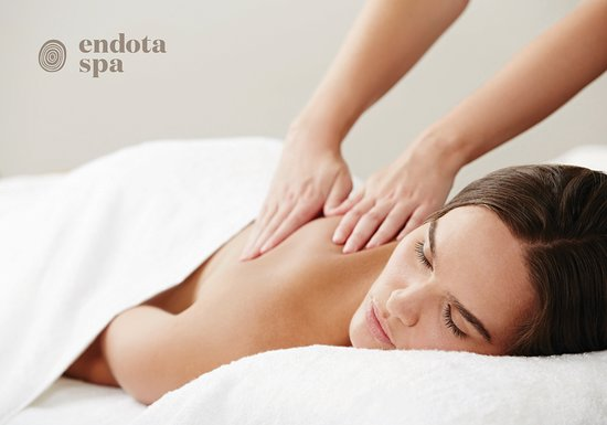 Daylesford, Australia: Feel stress melt away with this nurturing massage designed to induce full body relaxation.