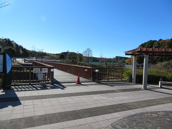 Shizuoka Udoyama Comprehensive Park Sports Facilities