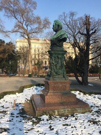 Denkmal Amdreas Zelinka