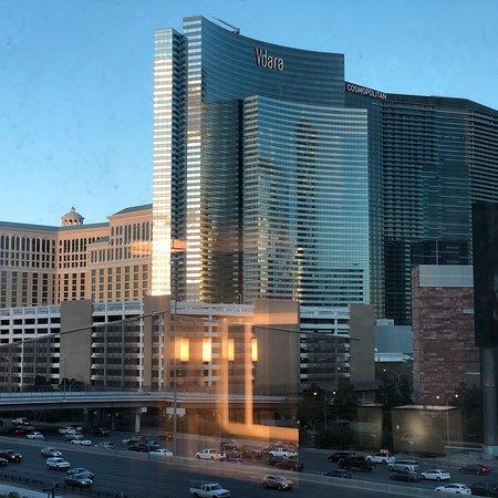 Homewood Suites By Hilton Las Vegas City Center Las Vegas Resmi Tripadvisor
