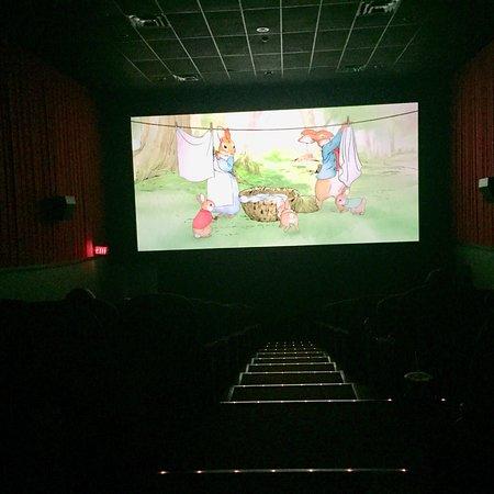Stratford Cinemas