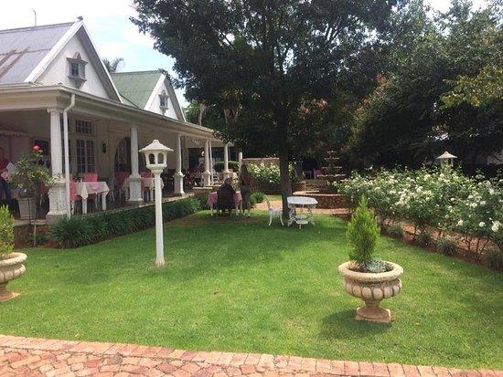 Foto de Potchefstroom