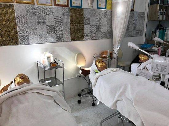 98ebb6bb926 Golden Touch Massage & Beauty Salon: GOLDEN FACIAL AT GOLDEN TOUCH BEAUTY  SALON IN PATONG