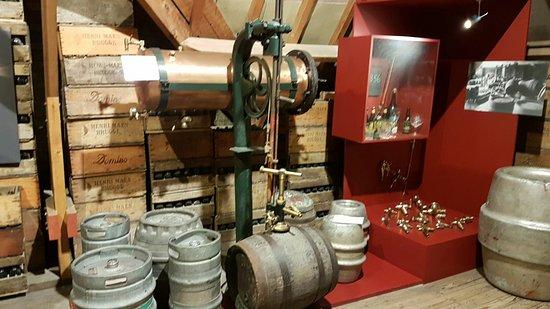 De Halve Maan Brewery : IMG-20180304-WA0043_large.jpg