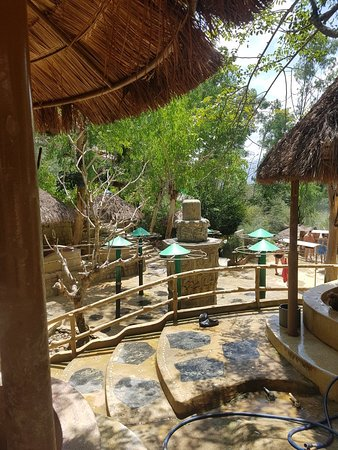 Thap Ba Hot Springs: 20180227_115617_large.jpg