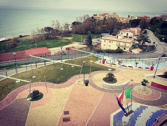 Tusa, Italia: Tus'Hotel