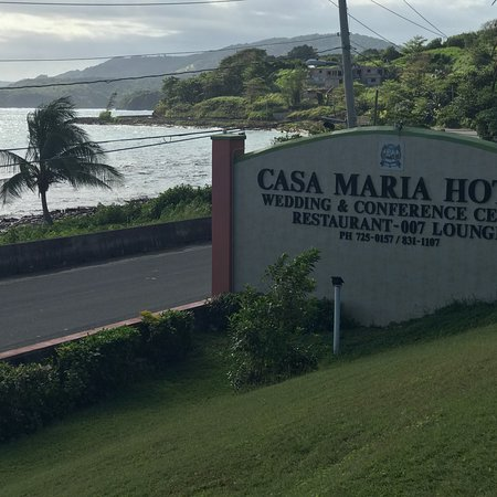 Casa Maria Hotel: photo0.jpg