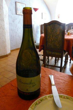 Restaurant Vals Les Bains Chez Mireille