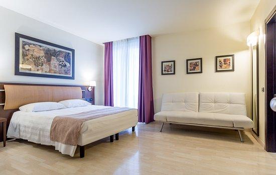 Stadio hotel piacenza italia prezzi 2018 e recensioni for Hotel piacenza milano