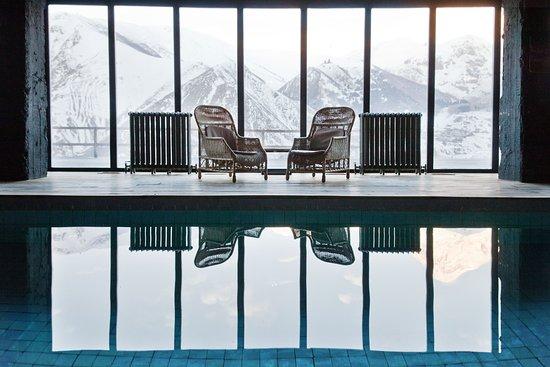 Rooms Hotel Kazbegi Stepantsminda Georgia Reviews Photos Price Comparison Tripadvisor