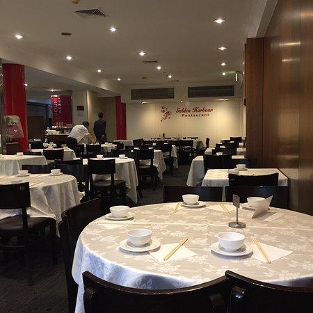 New Szechuan Restaurant Chinatown Sydney