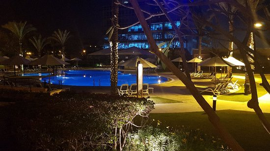 Novotel Cairo 6th Of October: 20180219_223306_large.jpg