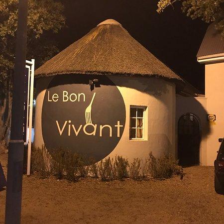 Le Bon Vivant: photo0.jpg