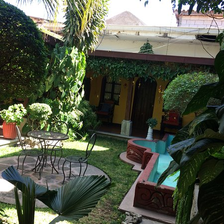Hotel Casa Antigua: photo0.jpg
