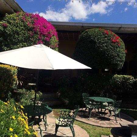 安地瓜之家飯店照片