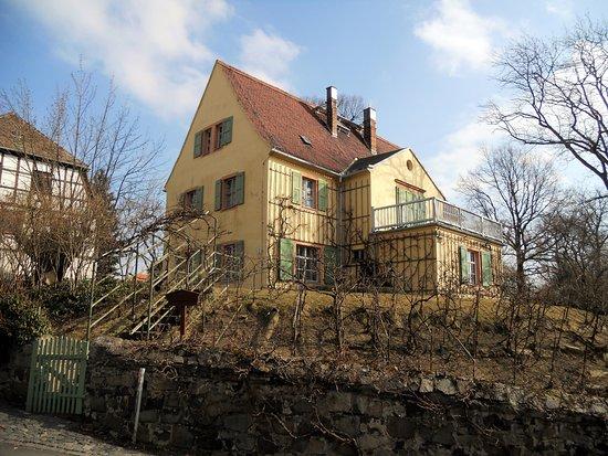 Museum Göschenhaus