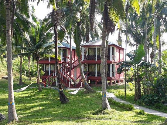 Wild Grass Resort Port Blair Andaman And Nicobar Islands Hotel