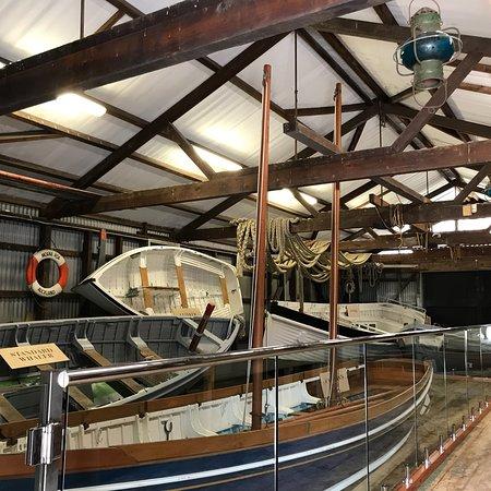 Torpedo Bay Navy Museum: photo0.jpg