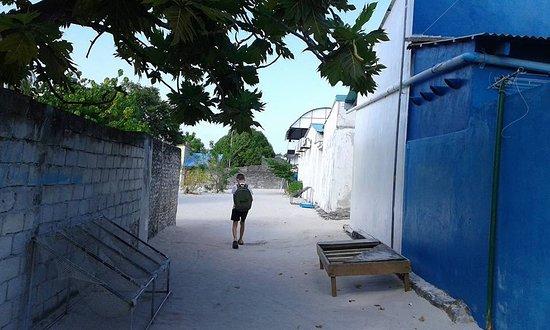 Zdjęcie Gulhi Island