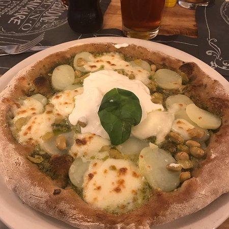 Foto de casa mia pizzeria italiana albizzate tripadvisor - Mia la casa italiana ...
