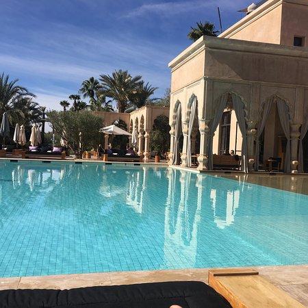 A gem in Marrakech