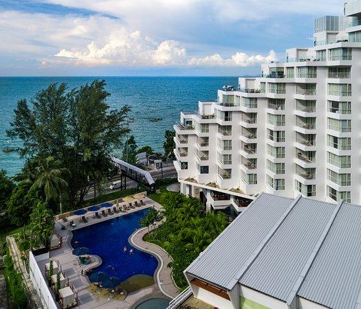 A Doubletree By Hilton Hotel In: DoubleTree Resort By Hilton Hotel Penang (Batu Ferringhi