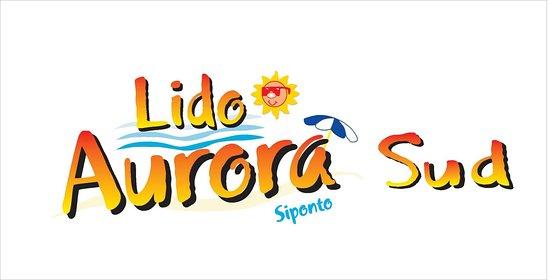 Siponto, Olaszország: Logo Lido Aurora lato sud