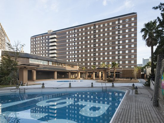Apa Hotel And Resort Tokyo Bay Makuhari Tripadvisor