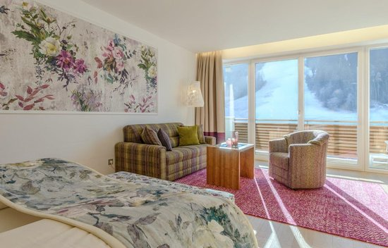 Hinterthiersee, Ausztria: Relax-Suite Clarissa