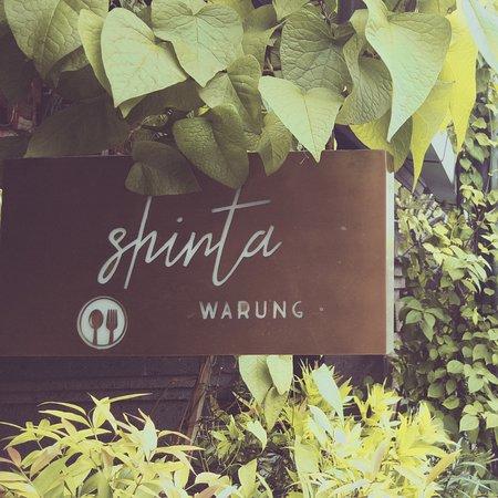Shinta Warung