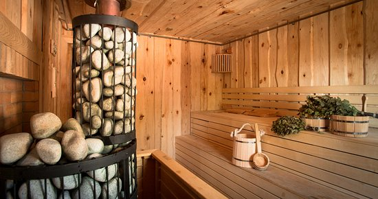 Green Wood Wellness & Spa