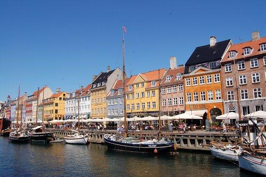 Copenhagen Cruise Tours