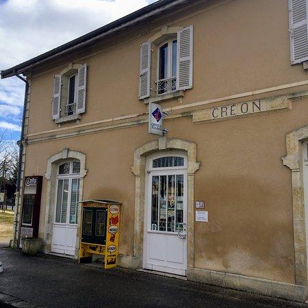 Office de Tourisme Creon